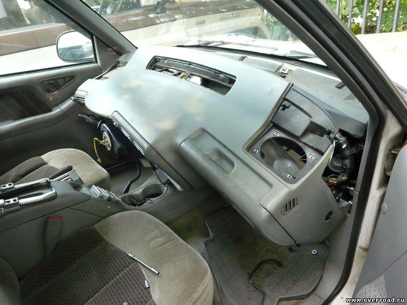 -переделка рулевого управления -МТЗ-82
